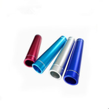 Color Anodizing Aluminum Flashlight Body Parts