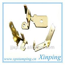 Piezas del termostato estampado de metal de alta precisión