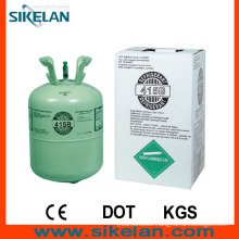 Colorless, Not Cloudy, No Smelly R415b Mixed Refrigerant Gas