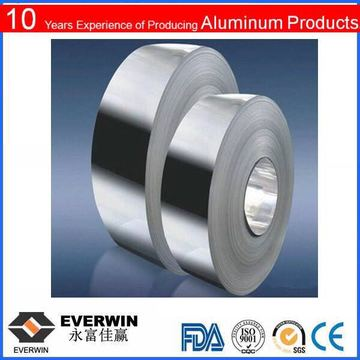 High Quality Aluminum Coil Strip For Pipe