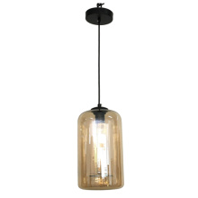 New Modern glass Chandelier Project Suspension Lamp