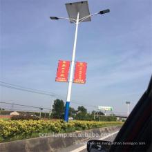 Luz llevada solar del jardín de los 3-12m para el nuevo diseño