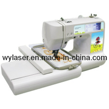 Home Embroidery and Sewing Machine Barudan Embroidery Machine Price