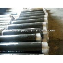 bnitumen waterproof membrane--self adhesive