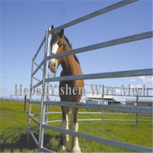 Hot sale galvanized metal horse livestock fencing