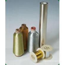 Polyester Film for Metallic Yarn Grade