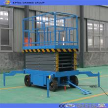 Shandong Supply Hydraulic Movable Scissor Lift