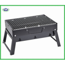 Portable Detachable Steel BBQ Grill