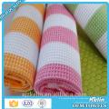 meistverkaufte produkte 100% baumwolle waffel weben 35 * 35 cm spültuch