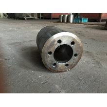 Peça de alumínio da máquina do torno do CNC do OEM, peças Cncmachining