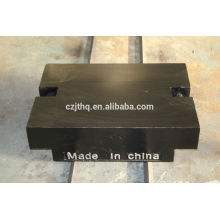 Kingtype Square Standard Cast Iron Test Weights for Calibration/ truck scale
