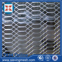 Hexagonal Steel Plate Panel