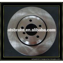 brake system 34211166129 vented brake disc/rotor