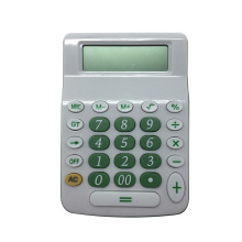 12 Digits Office Desktop Calculator with Keyboard