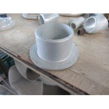 En 10253 Aluminium 5052 Stumpfende