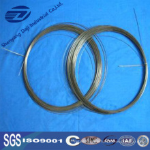 Supply Diameter 0.5-6.0mm Gr 5 Titanium Wire
