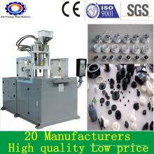 Micro máquinas de inyección de plástico para accesorios de PVC