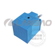 Sensor inductivo del interruptor de la proximidad de Lanbao (LE40SB20DL DC2)