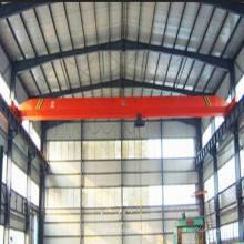 Solo grúa de la viga, grúa de arriba para el taller (XGZ-16002)