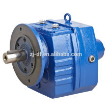 DOFINE R series gearbox helical gear motor/ motor reductor