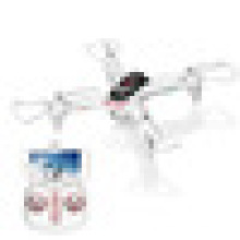 High quality Syma X15W WiFi FPV Drone With 0.3MP Camera Altitude Hold 3D Flips Phone control RC Quadcopter RC toys for kids