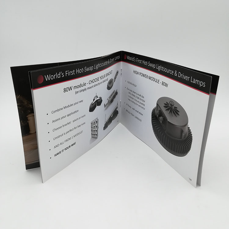 Custom Lamp Manual