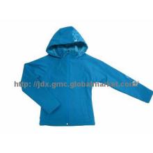Chirdren softshell jacket,boys casual jacket