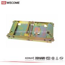 Châssis de disjoncteur de moyenne tension 800mm KEMA a témoigné