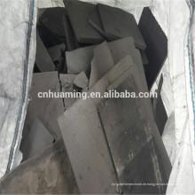 Anodenblock / Anodenschrott / Kohlenstoffabfall