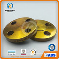 Blind Flange Carbon Steel Bl Forged Flange with Ce (KT0410)