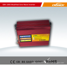 1000W Solar Pure Sine Wave Inverter