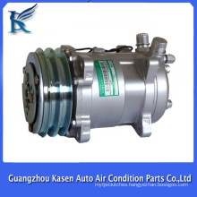 2A 24v automotive sanden 508 compressor in china factory