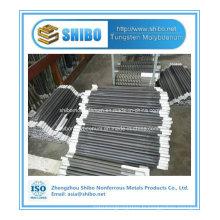 Élément chauffant de carbure de silicium de type de Rod d'approvisionnement d'usine avec le meilleur prix