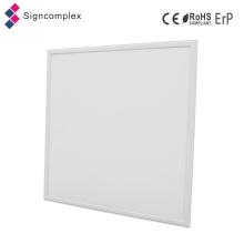 Lâmpada morna ultra fina do teto da luz de painel do diodo emissor de luz do branco de 35W 45W 62X62cm com CE RoHS do UL DLC