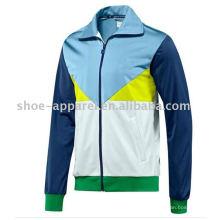 Высокое Качество Мужская Обучение Куртка / Мода Дизайн