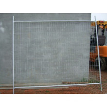Проволочная сетка (забор)