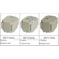 Dn25 AC230V Válvula de control de flujo de agua eléctrica de acero inoxidable