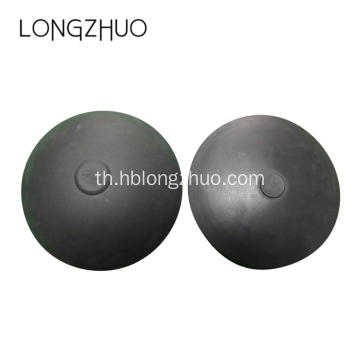 215mm Epdm Fine Bubble Disc Diffuser