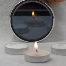 Sale 2Hours Burn Tea Candles 10g Tea Lights
