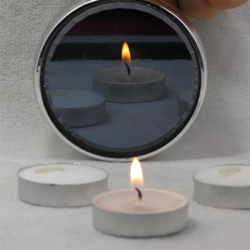 Uitverkoop 2Hours Burn Tea Candles 10g Tea Lights