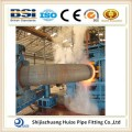 ANSI B16.9 carbon steel pipe fitting bend