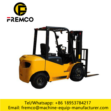 6 Ton Forklift Truck On Sales