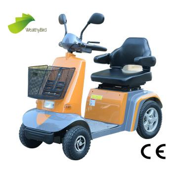 """""""Trotinette"""" incapacitado elétrico do """"trotinette"""" Rpd414L da mobilidade"""