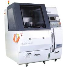 Máquina de gravura de vidro do CNC para o processamento móvel na precisão (RCG540D)
