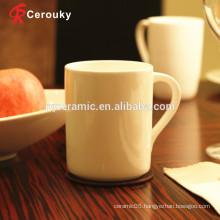 Daily use porcelain mug new bone china mug