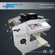 Jps320-1c Machine auto-adhésive d'étiquette d'étiquette d'étiquette d'une couleur