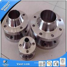 Customer Requirment JIS Stainless Steel Flanges