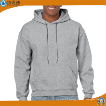 OEM Men Cotton Hoodies 2017 Cheap Fleece Hoodie