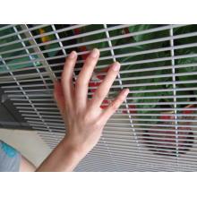 Maximum Perimeter Protection Razor Wire Prison Fence for Airport