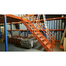 Light Measure Mezzanine FLoor System